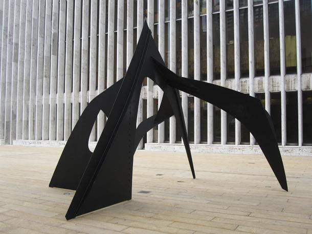 Calder NY