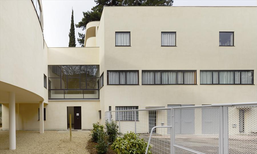 Maison La Roche / architect Le Corbusier (foto: Cemal Emden © FLC/ADAGP)